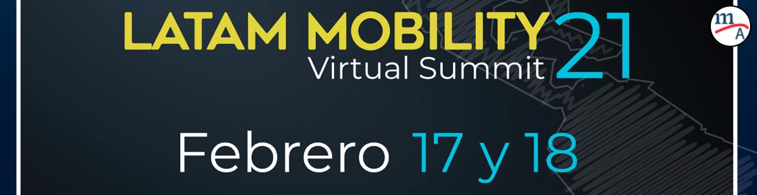 2021: El año de la movilidad sostenible en Latinoamérica