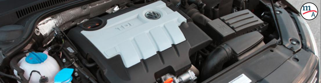Volkswagen pierde otra demanda por dieselgate