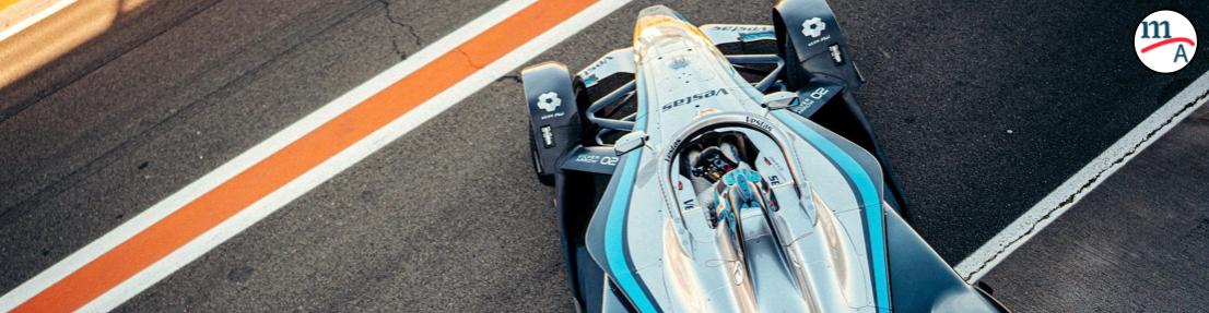 Mercedes llega con confianza a la Temporada 7 de Fórmula E