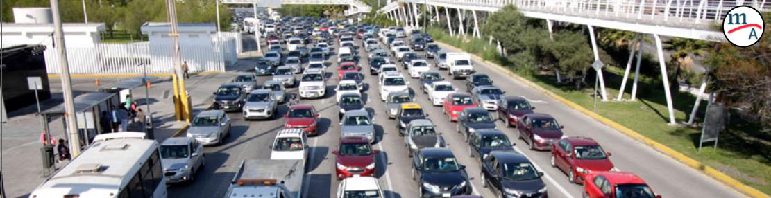 ¡Mejorarán el tráfico y la sincronización de los semáforos en Puebla!