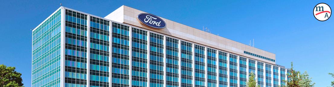 Resultados globales de negocios de Ford del Q4 y 2020