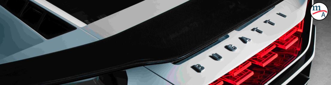Galería: Bugatti Centodieci