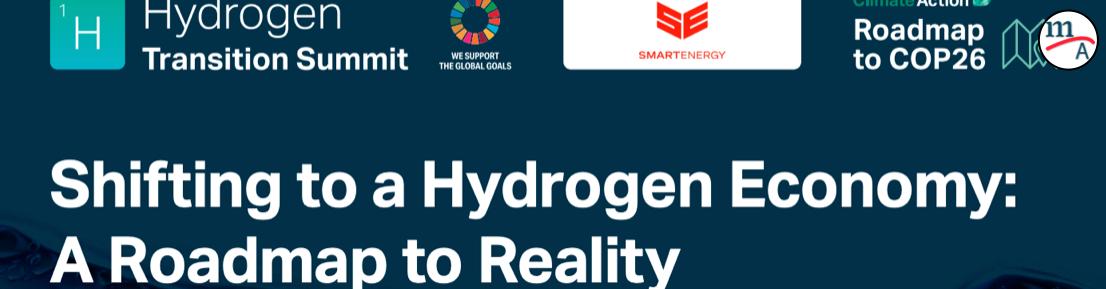 Hidrógeno, fundamental en toda estrategia de energía limpia