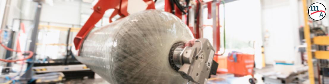 Faurecia proveerá tanques de hidrógeno a Renault