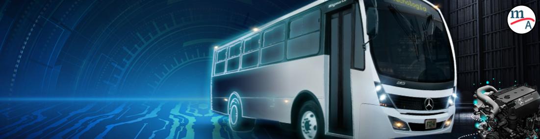 Mercedes-Benz Autobuses hace movimientos gerenciales