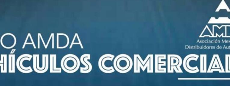Publicarán 1ra. edición de Indicadores de Desempeño de Vehículos Comerciales