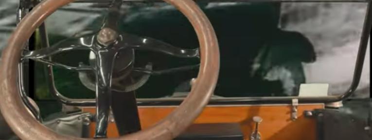 Video: La evolución de la vista del conductor