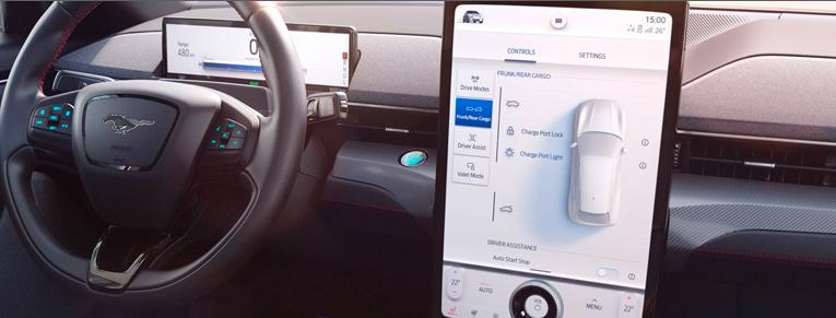 Menos es más, el nuevo enfoque del diseño automotriz