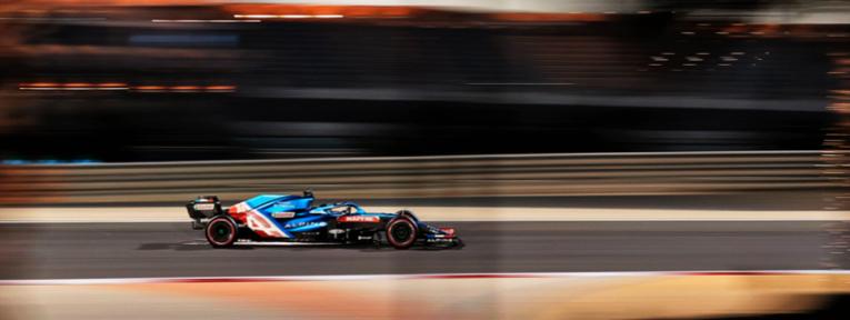 """""""Tenemos emociones encontradas después de la calificación de hoy"""", Alpine F1"""