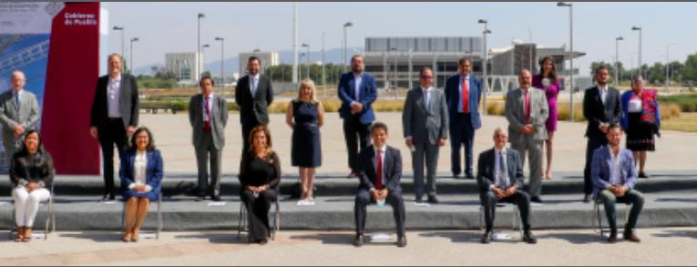 Puebla con potencial de energías limpias para movilidad: SE