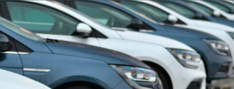 Se recuperó 103.8% la venta de autos nuevos en México
