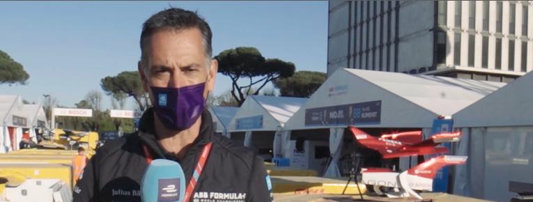 Video: Reporte de Diego Bustos del Roma EPrix