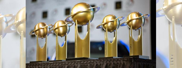 Los finalistas del World Car Awards