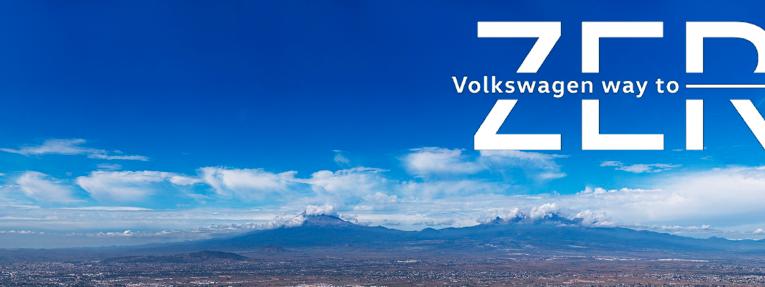Volkswagen de México será neutro de carbón en el 2030