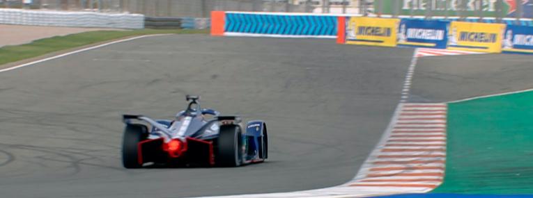 De Roma a Valencia, un gran cambio para los pilotos y equipos de la Fórmula E