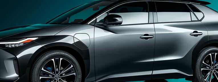 Toyota presenta su concepto y filosofía bZ