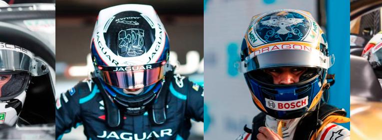 Video: Pilotos de Fórmula E hablan de Puebla EPrix