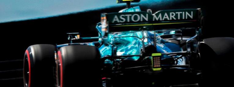 """""""No fue fácil hacer las vueltas juntas"""", Sebastian Vettel"""