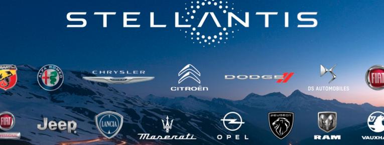 Stellantis dominó el primer trimestre en Europa