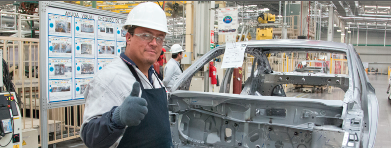 Industria automotriz mexicana, entre expectativas y retos