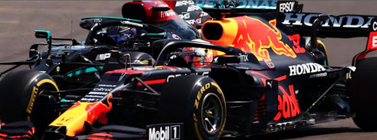 """""""Algo en esta pista realmente no se adapta a nuestro auto"""", Max Verstappen"""