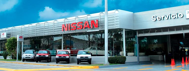 Credi Nissan el líder de créditos automotrices en México