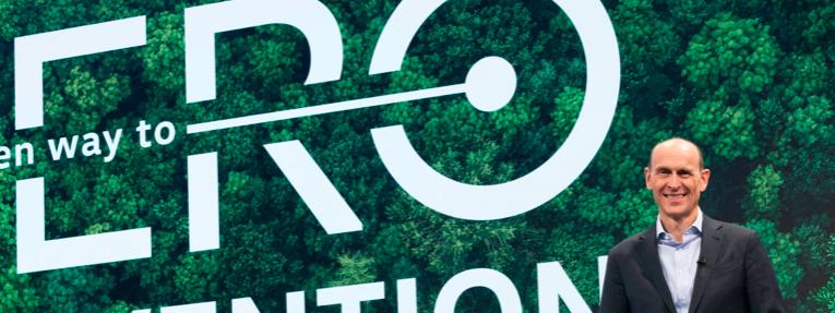 Convención Way to Zero, los planes de Volkswagen para descarbonizarse