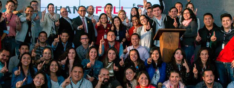 Nissan Mexicana transforma su cultura organizacional