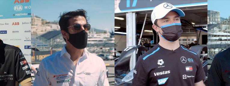 ¿Es clave o no la pole position para ganar el E-Prix de Mónaco?