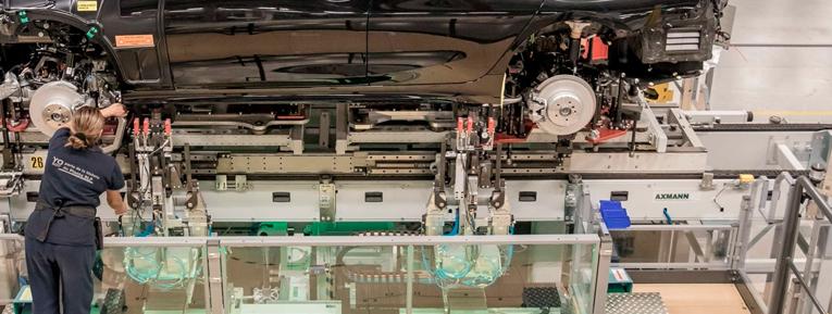 Aquí se fabricará el BMW Serie 2 Coupé