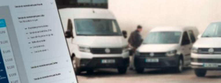 VW Vehículos Comerciales presentó su estrategia de negocios 2021