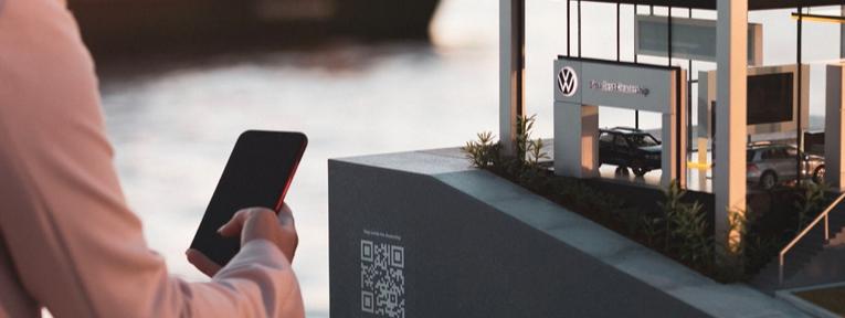 Galería: La Agencia de autos más pequeña del mundo