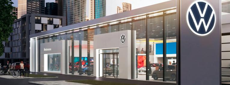 Volkswagen lanza una nueva estrategia de ventas