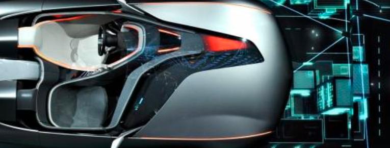La Inteligencia Artificial en los autos futuros