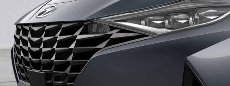 Nuevo Hyundai Elantra 2022