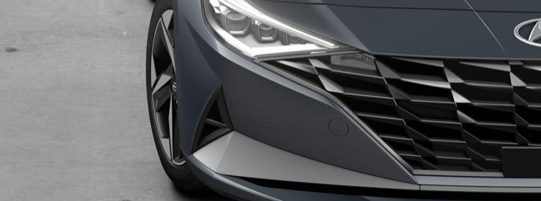 Galería: Nuevo Hyundai Elantra 2022