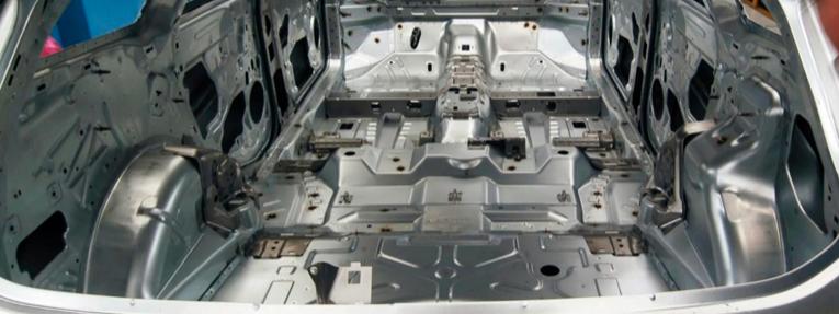 Escasez de acero en la industria automotriz europea