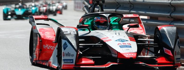 Puebla EPrix, carrera en casa para Audi