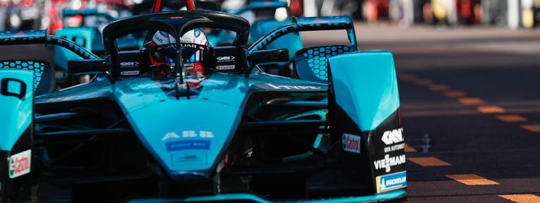 Jaguar Racing viene al Puebla EPrix con el objetivo de lograr puntos