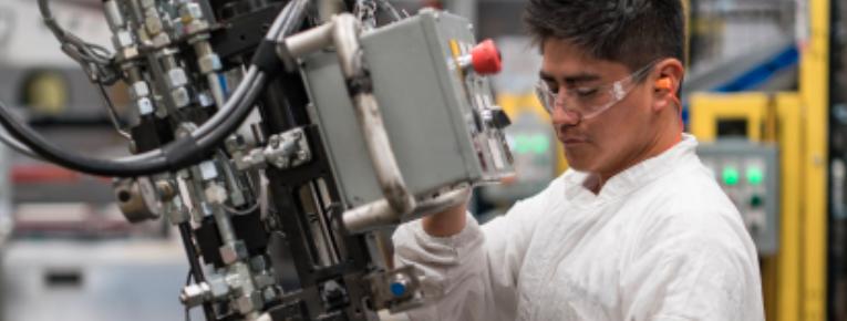 Crece el empleo en industrias maquiladoras de Puebla