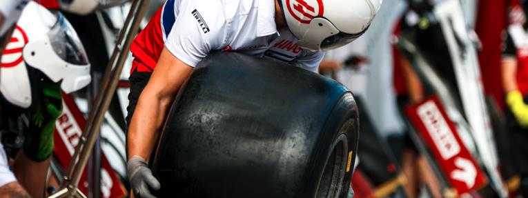 Probarán una nueva especificación de neumáticos en Austria GP