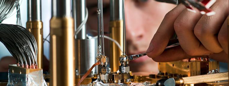 La revolución de la computación cuántica, del laboratorio a la fábrica