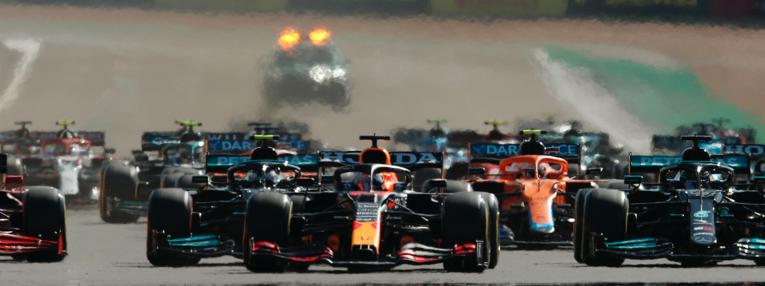 """""""Tuvimos la oportunidad de probar algo diferente con la primera calificación de sprint"""": Pirelli"""