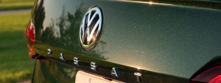 Volkswagen finaliza la producción del Passat en EE.UU.
