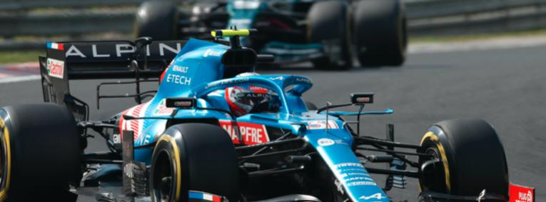 """""""Incluso antes del inicio de la carrera era difícil hacer predicciones"""", Pirelli"""