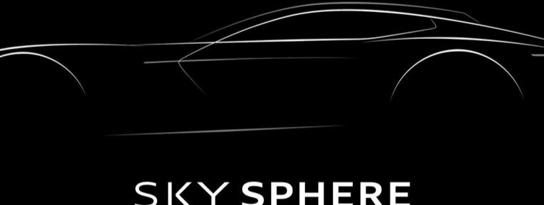 Repetición: Estreno mundial del Audi skysphere concept