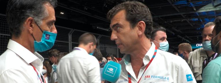 La Fórmula E trabaja para volver a Chile en la Temporada 9