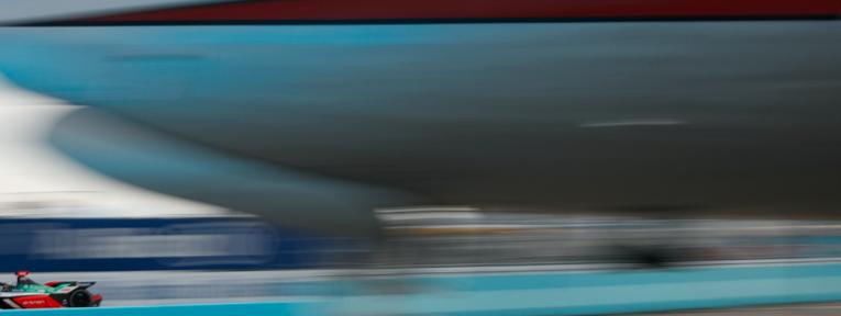 La aventura de la Fórmula E llega a su fin para Audi