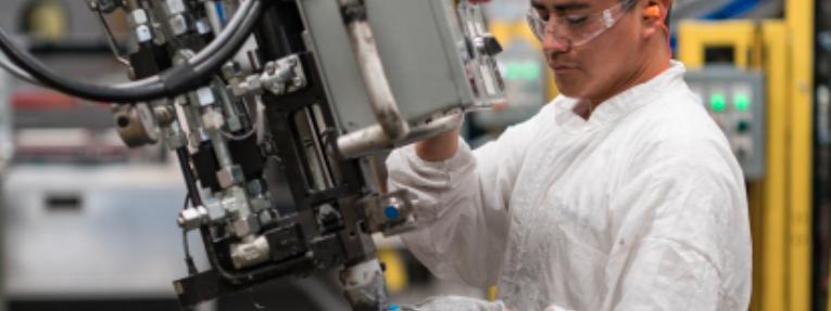 Puebla, primer lugar de crecimiento en la industria manufacturera