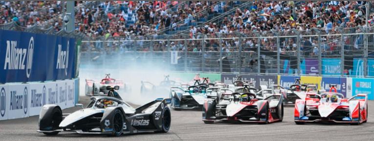 De Vries y Mercedes EQ se quedan con el Campeonato Mundial